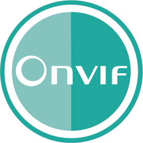ONVIF Profile S and Profile G Conformant Icon